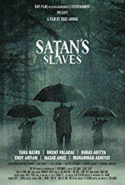 A Sátán rabszolgája (2017) online film