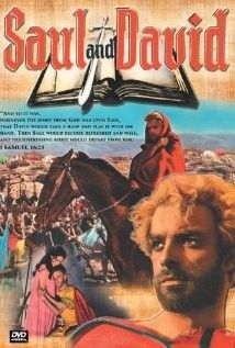 Saul és Dávid (1964) online film