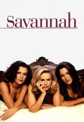 Savannah 2. évad (1997) online sorozat