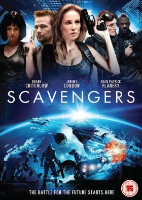 Scavengers (2013) online film