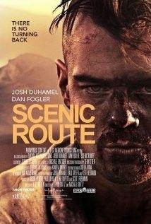Pokoli utazás (Scenic Route) (2013) online film