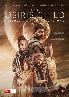 Science Fiction Volume One: The Osiris Child (2016) online film