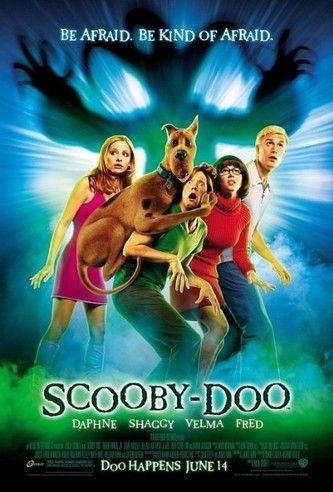 Scooby Doo - A nagy csapat (2002) online film