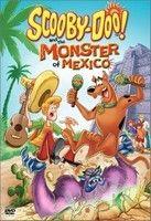 Scooby-Doo: A mexikói szörny (2003) online film
