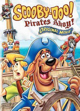 Scooby-Doo: Kalózok a láthatáron (2006) online film