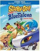 Scooby-Doo: Kék Sólyom maszkja (2012) online film