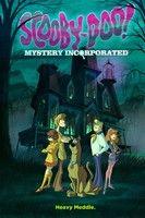 Scooby-Doo! Rejtélyek nyomában 1. évad (2010) online sorozat
