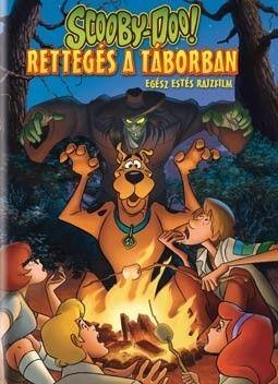 Scooby-Doo! Rettegés a táborban (2010) online film