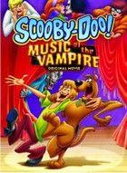 Scooby-Doo! Vámpírmusical (2012) online film