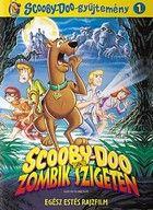 Scooby-Doo a zombik szigetén (1998) online film