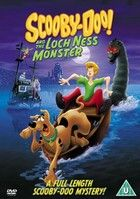 Scooby-Doo és a Loch Ness-i szörny (2004) online film