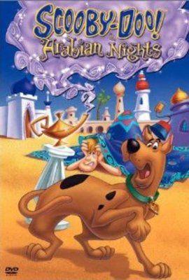 Scooby-Doo és az Arábiai Lovagok (1994) online film