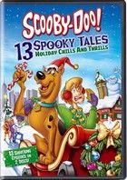 Scooby-Doo rémes karácsonya (2012) online film