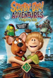 Scooby-Doo: A rejt�lyes t�rk�p (2013) online film