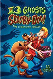 Scooby-Doo és a 13 szellem 1. évad (1985) online sorozat