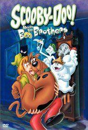 Scooby-Doo és a Boo bratyók (1987) online film