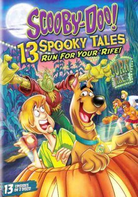 Scooby-Doo és a madárijesztő (2013) online film
