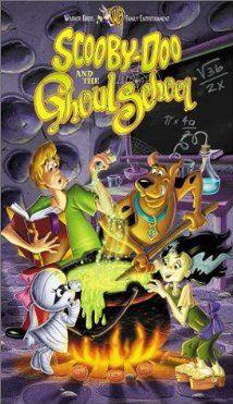 Scooby-Doo és a vámpírok iskolája (1988) online film