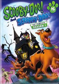 Scooby-Doo és Scrappy-Doo 1. évad (1979) online sorozat