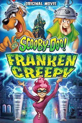 Scooby-Doo! Frankenszörnyűség (2014) online film