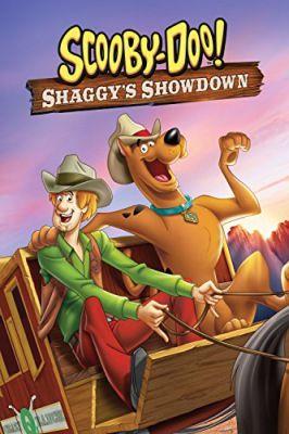 Scooby-Doo! Hajsza a vadnyugaton (2017) online film