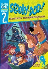 Scooby-Doo! Rejtélyek nyomában 2. évad (2012) online sorozat