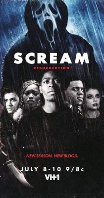 Scream: The TV Series 3. évad (2019) online sorozat
