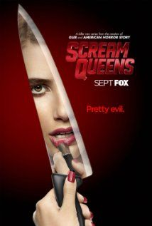 Scream Queens 1. évad (2015) online sorozat