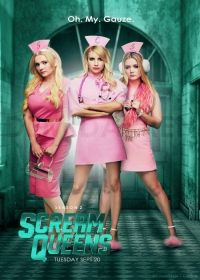 Scream Queens 2. évad (2016) online sorozat