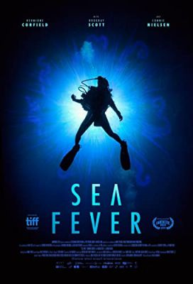 Sea Fever (2019) online film