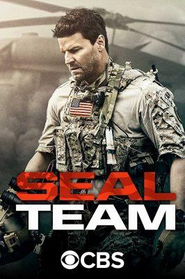 SEAL Team 2. évad (2017) online sorozat