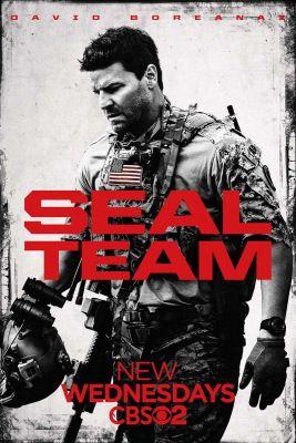 Seal Team 3. évad (2017) online sorozat