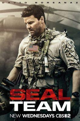 SEAL Team 5. évad (2021) online sorozat