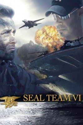 Seal Team VI. – Út a földi pokolba (2008) online film