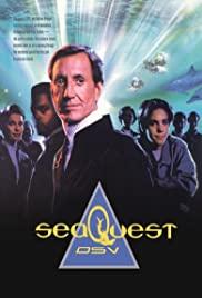 SeaQuest - A mélység birodalma 1. évad (1993) online sorozat