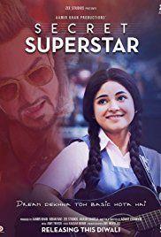 Secret Superstar (2017) online film