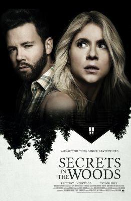 Secrets in the Woods (2020) online film