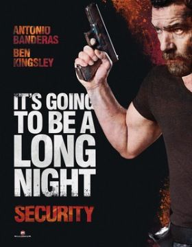 Security (2017) online film