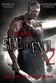 See No Evil 2 (2014) online film