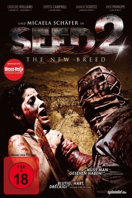 Seed 2 The New Breed (2014)