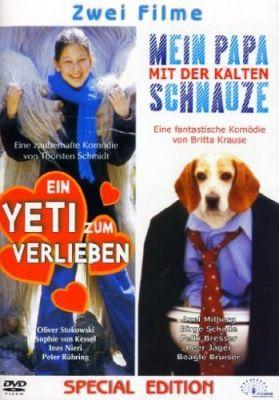 Segítség, kutya lettem! (2001) online film