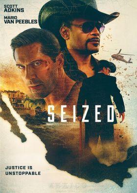 Seized (2020) online film