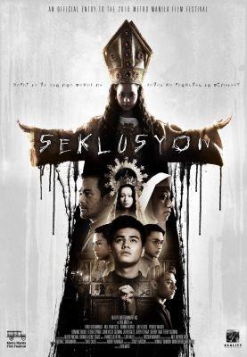 Seklusyon (2016) online film