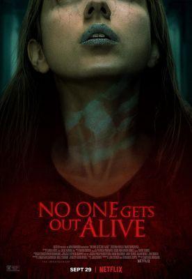 Senki nem szabadul élve (2021) online film