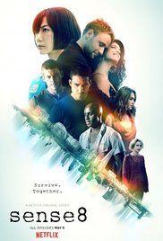 Sense8 2. évad (2017) online sorozat