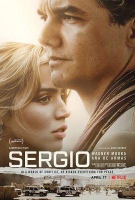 Sergio (2020) online film