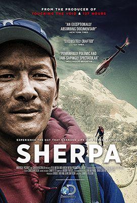 Serpa (Sherpa) (2015) online film