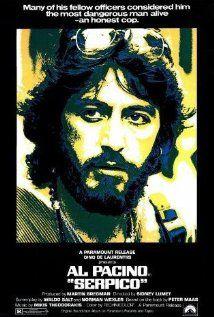 Serpico (1973) online film