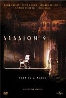Session 9 (2001) online film