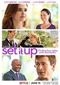 Set It Up (2018) online film